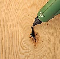 Термошпаклёвка для древесины