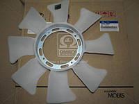 Крыльчатка вентилятора охлаждения (пр-во Mobis) 2526142000