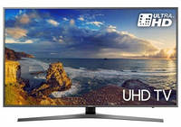 4k Телевизор Samsung UE40MU6470 Smart TV, 40 диагональ