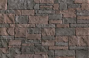 Декоративный камень Греческая мозаика. Einhorn
