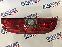 Фонарь стоп Фіат Фиат Добло Новый кузов Нуово 263 Fiat Doblo Nuovo 263 2009-2014
