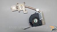 Вентилятор системи охолодження для ноутбука Toshiba Satelite L505-119, DC280007CS0, б/в