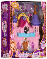 Замок для принцес