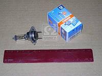 Лампа фарная H7 12V 55W PX26d (производство OSRAM) (арт. 64210-FS), AAHZX