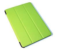 Чехол-книжка для Asus ZenPad 8' (Z581KL), Green, искуственная кожа