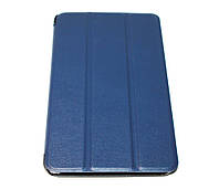 Чехол-книжка для Samsung Galaxy Tab A 7' (T280/T285), Blue, искусственая кожа