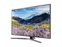 4k Телевизор Samsung UE49MU6452 (EU) Smart TV, 49 диагональ