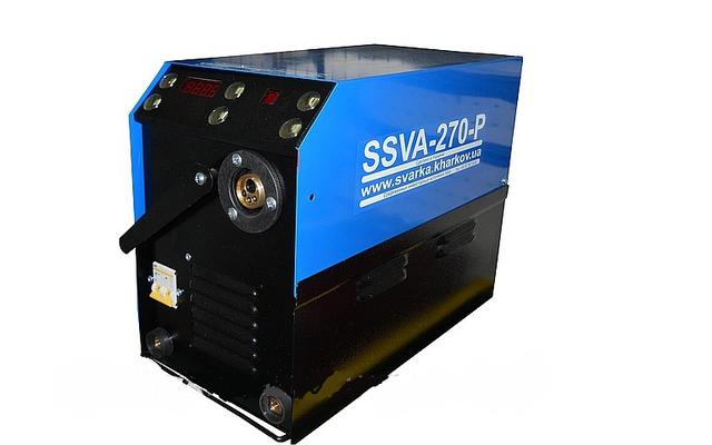 Инверторный полуавтомат SSVA-270-P