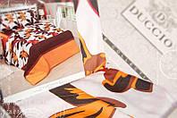 Постельное белье DUCCIO в подарочной коробке bolero ornage