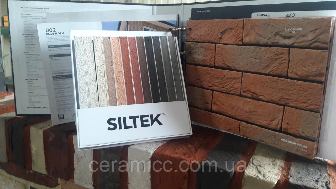 SILTEK М-5 Оранжевый Клинкер до 8 %