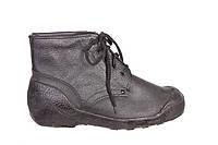 Рабочая обувь,ботинки на ПУП с наплывом