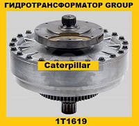 Гидротрансформатор CONVERTER GROUP Caterpillar (Катерпиллер) 1T1619