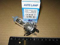 Лампа головного света H4 P43t 12V 100/90W  H4 12V100/90W P43T