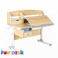Детский стол-трансформер FunDesk Sognare Grey