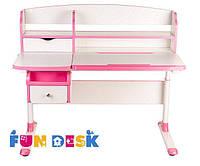 Детский стол-трансформер FunDesk Sognare Pink