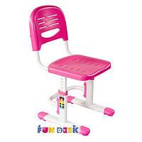 Стул детский FunDesk SST3 Pink