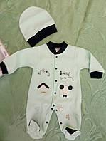 Комплект для новорожденного Щенки от 0 до 3 месяцев