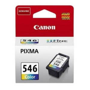 Картридж Canon CL-546 Color (8289B001) оригинальный, цветной