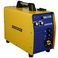 Напівавтомат зварювальний Becker MIG-310S (+MMA), фото 1
