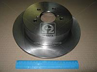 Диск тормозной SUBARU LEGACY IV (08/03-09/09) задн. (пр-во REMSA)