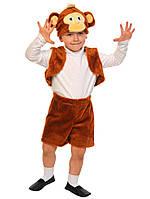 Карнавальный костюм Обезьяна мех, фото 1
