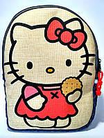 Детский рюкзак Кити