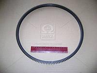 Обод маховика зубчатый ГАЗ двигатель 406, фирменная упаковка. (Производство ЗМЗ) 406.1005125