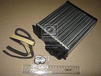 Радиатор отопителя DACIA; RENAULT; ВАЗ (производство AVA) (арт. RTA6398), ADHZX