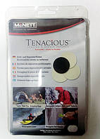 Ремонтный комплект McNETT Tanacious Repair Kit 3 Transparent + 1 Black in Clamshell