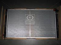 Радиатор охлаждения MITSUBISHI LANCER X 08- (TEMPEST) TP.15.62.8952, AGHZX