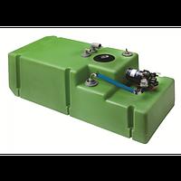 Водяные цистерны Vetus DWSC c насосом и поплавковым датчиком