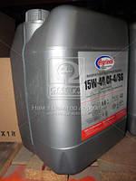 Масло моторное Агринол EXTRA-DIESEL 15W-40 CF-4/SG (Канистра 10л/9кг), ADHZX