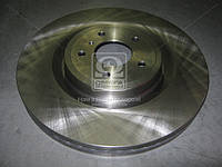 Диск тормозной INFINITI FX (01/03-) передн. (пр-во REMSA), AGHZX