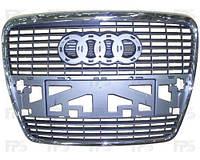 Решетка радиатора AUDI A6 05-11 (C6), Ауди А6