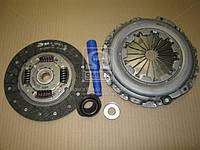 Сцепление RENAULT Megane Classic 1.9 Diesel 4/1997->2/1999 (производство VALEO), AHHZX