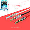 Аудио кабель Remax AUX RL-L200 2m, фото 6