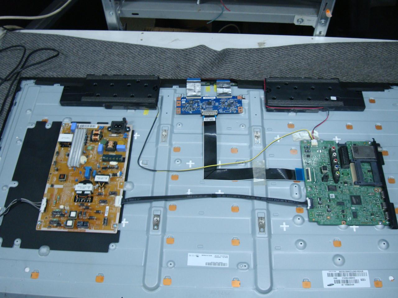 Запчасти к телевизору Samsung UE42F5020AK (BN44-00609A, T500HVN05.0)