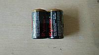 Батарейки «Кулак» R20, фото 1