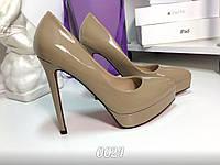 туфли женские польша
