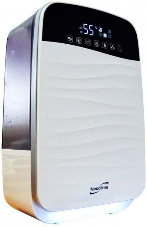 Ультразвуковий зволожувач повітря Neoclima SP-65W