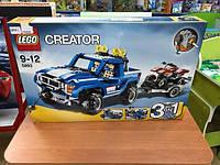 Конструктор Lego Ceator 5893.