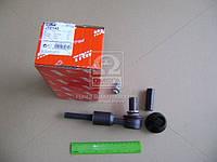 Наконечник тяги рулевой AUDI A4,A6,SKODA SUPERB,Volkswagen PASSAT (производство TRW) (арт. JTE143), ADHZX