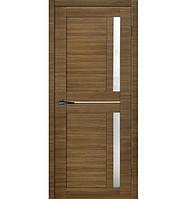 """Двери Омис """"Cortex"""" модель 01 80 (дуб Amber)"""