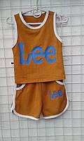 Костюм на мальчика  размер 2-6 лет Ли