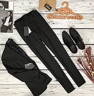Костюмные брюки для настоящего мужчины от ZARA  PN51183