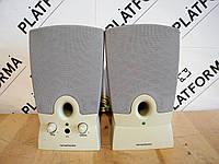 Колонки для компьютера, ноутбука бу Harman/Kardon multimedia speaker system CN02320V, фото 1