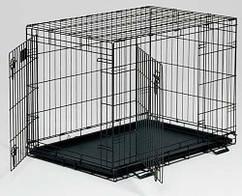 Клетки для собак под заказ