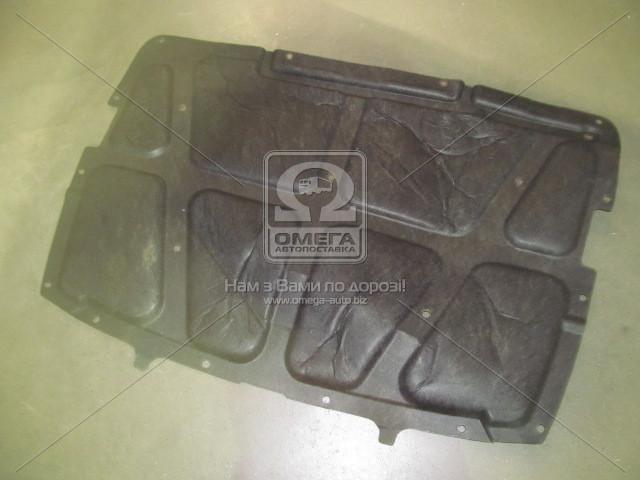 Обшивка (утеплитель) капота Rexton (производство SsangYong) (арт. 7116108B00), AEHZX