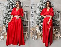 Длинное нарядное платье тв-12042-4