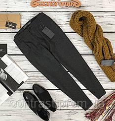 Базовые брюки из костюмной ткани ZARA  PN51182